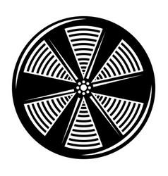 reel film strip movie cinema image vector image