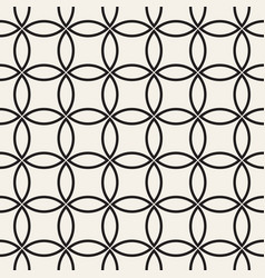 Seamless pattern repeating abstract background vector