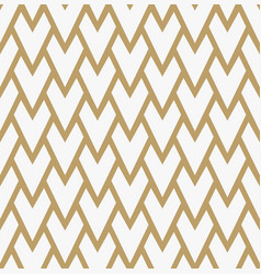 abstract geometric pattern with lines a seamless vector image
