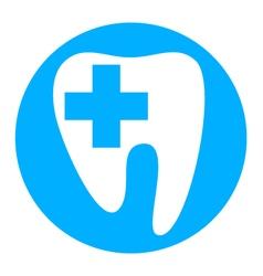 Dental medicine vector
