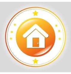 Real estate Line icon vector
