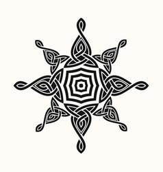 Sacred geometry 0161 vector
