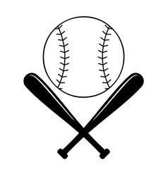 Baseball mom outline style tshirt clipart vector
