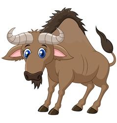 A Wildebeest vector
