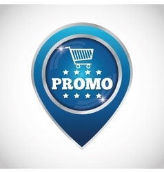Shooping offers and discounts vector