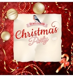 Christmas Abstract background EPS 10 vector image