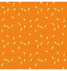 Texture seeds vector image