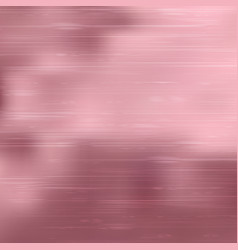 Premiums pink foil background luxurious rose gold vector