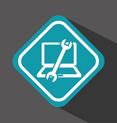 computer support vector image