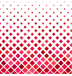 red square pattern background - from diagonal vector image