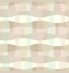 Seamless geometric symmetry pattern background vector