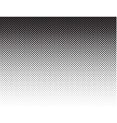 comics style black white flat gradient pattern vector image