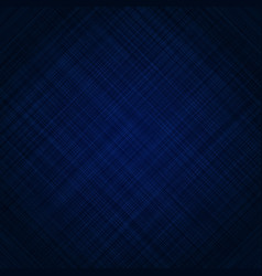 abstract dark blue background and scratch streak vector image