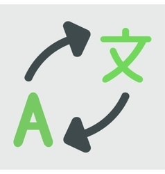 Translation vector