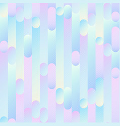pastel color texture vector image