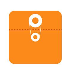 file app icon vector image