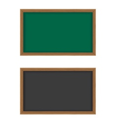 school board 10 vector image