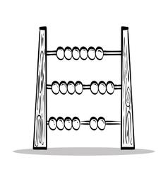 Back to school design Study icon Draw vector image