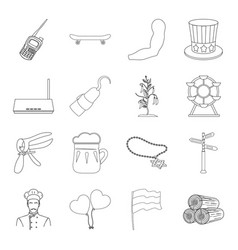 Food sport sanitary ware and other web icon in vector