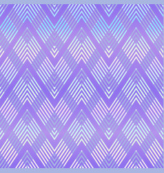 purple stripes seamless pattern vector image