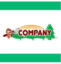 logo sign symbol design vector image vector image