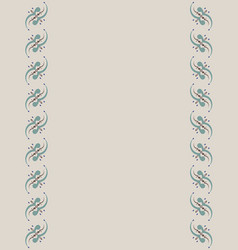 abstract pattern for design with place for text vector image