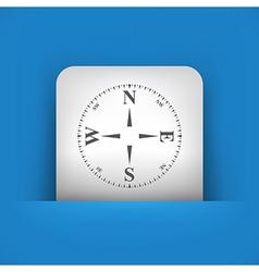 single icon vector image vector image