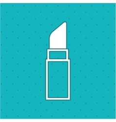 make up products design vector image