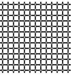 forged seamless pattern clip art vector image