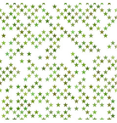 Geometrical star pattern background - repeating vector