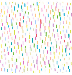 seamless abstract pattern vector image