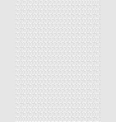 light grey low contrasting overlay background vector image