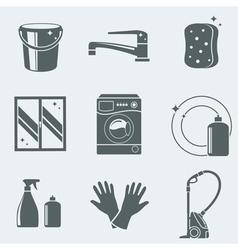 wash vector image