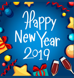 Happy New Year Clipart Vector Images Over 960