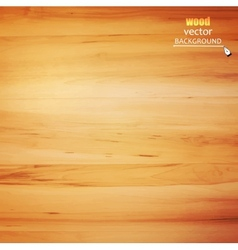 Wooden striped fiber background vector image