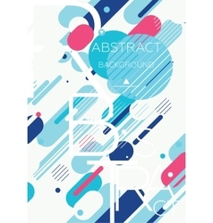 Simple universal geometric design vector