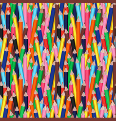 seamless pattern with colorful or multicolor vector image