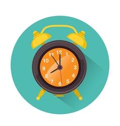 alarm vector image vector image
