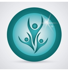 Freedom icons design vector