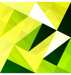 green patch background vector image