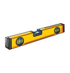 Screwdriver repair working tool vector