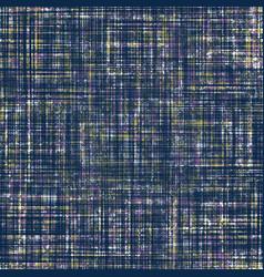 Magenta and yellow dots vector