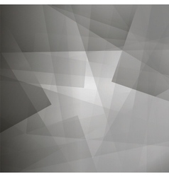 Abstract Grey Line Pattern vector
