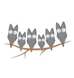 cartoon clip art of a cute vector image