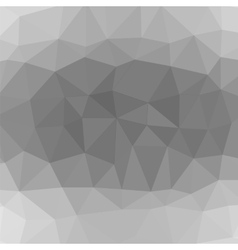 Mosaic Grey Background vector