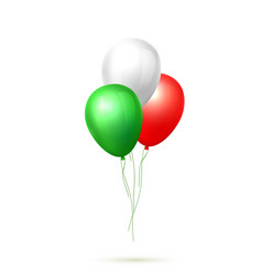 celebration balloon cinco de mayo vector image vector image
