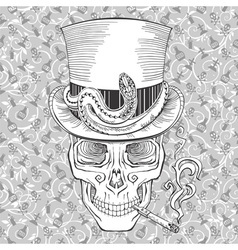 baron samedi image vector image