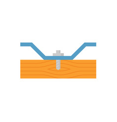 rostructure icon vector image