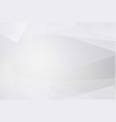 abstract white background with vector image vector image