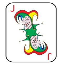 joker icon6 resize vector image